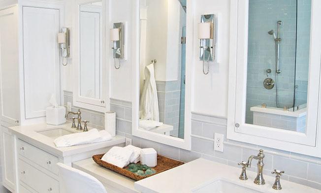 Custom Bathroom Countertops U0026 Vanities