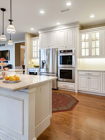 Kitchen Countertops Ocean City NJ | Custom Kitchen ...